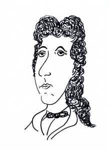 Caricature-of-Confederate0spy-Belle-Boyd