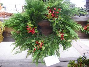 traditional-green-wreath