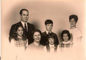 family-1960s