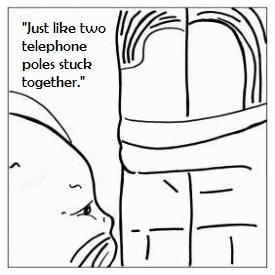 randomstoryteller brancusi-kiss