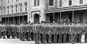 The_USMA_Corps_in_mid_1800s_pe