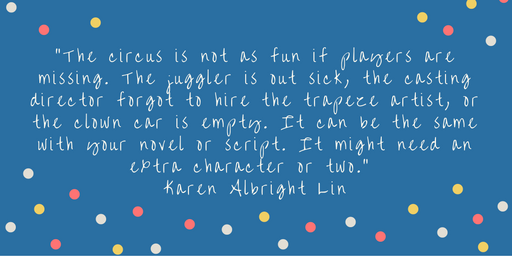 quote-the-importance-of-secondary-characters-karen-albright-lin